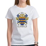 Goudsmit Coat of Arms Women's T-Shirt