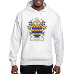 Goudsmit Coat of Arms Hooded Sweatshirt