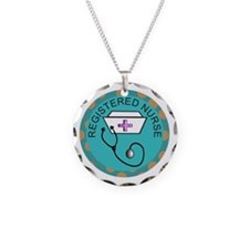 Nurse Sub-Specialties Necklace