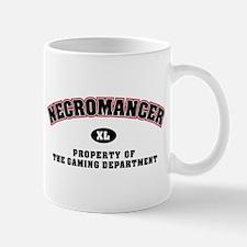 Necromancer: Mug