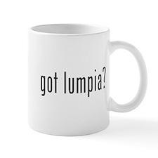 Got lumpia? Mug