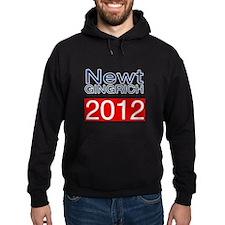 Newt Gingrich Hoodie