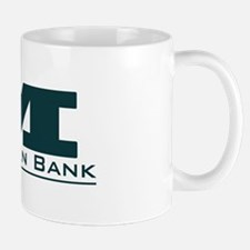 Mulligan Bank Mug
