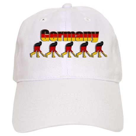 German Field Hockey Cap