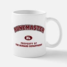 Runemaster: Small Small Mug