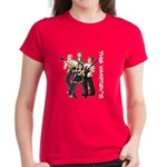 Ladies T-Shirt (selection of colours)