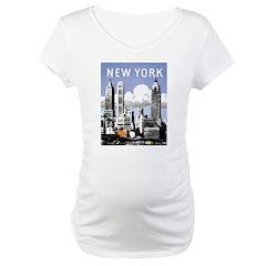 Classic New York Shirt