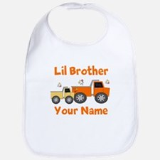 Little Brother Truck Bib
