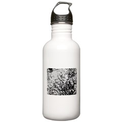 First snow Water Bottle