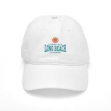 Long Beach Baseball Cap