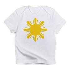 Funny Filipino Infant T-Shirt
