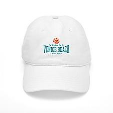 Venice Beach Baseball Cap