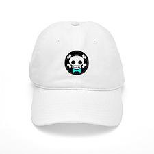 Skull Baby Boy Baseball Cap