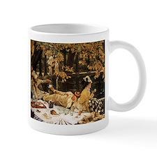 Tissot's Picnic Mug