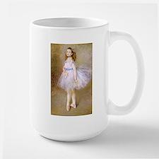 Renoir's Dancer Mug