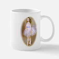 Renoir's Dancer Small Small Mug