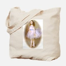 Renoir's Dancer Tote Bag