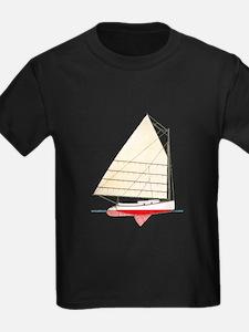 Cape Cod Catboa T-Shirt
