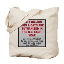 CALL TO ACTION Apparel Tote Bag