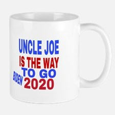 JOE BIDEN Mugs
