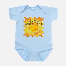 Cute Seasons Infant Bodysuit