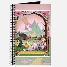 OZ Dream Journal