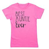 Aunt auntie Girls Tees