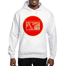 OCP Logo Hoodie