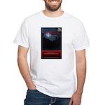 Dracula White T-Shirt
