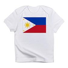 Cute Filipino Infant T-Shirt