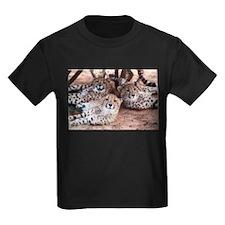 threecubs T-Shirt