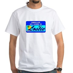 Hello My Name is Lostie! Shirt