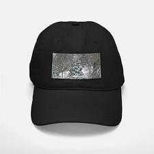 Winter Photo Baseball Hat