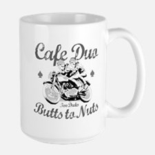 butts to nuts Mugs