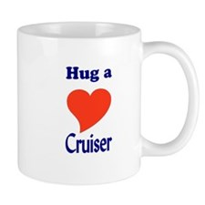 Hug a Cruiser Coffee Mug