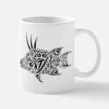 hogfish tattoo Mugs