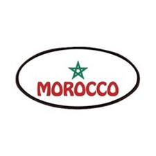 Morocco Patches