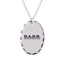 D.A.D.D. Necklace
