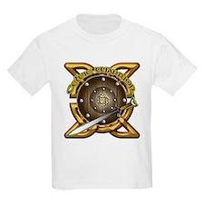 Celtic Warrior Irish T-Shirt