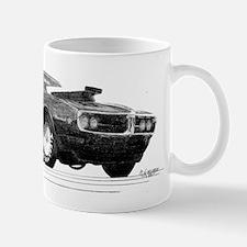 Cute 1969 pontiac firebird Mug