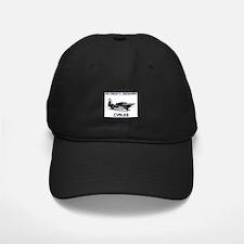 USS EISENHOWER Baseball Hat