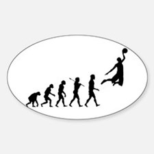 basketball_evolution Decal