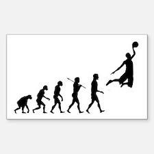 basketball_evolution Decal