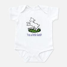 Little Lamb Infant Creeper