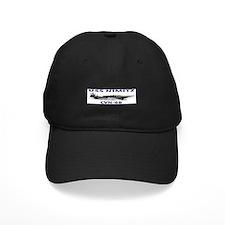 USS NIMITZ Baseball Hat