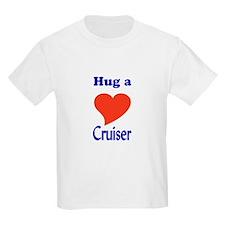 Hug a Cruiser T-Shirt