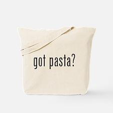 Got pasta? Tote Bag