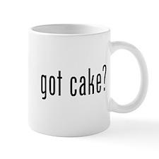 Got cake? Mug