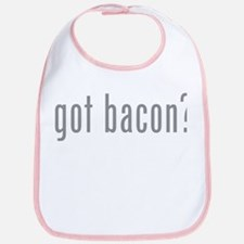 Got bacon? Bib