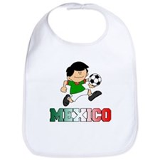 Mexican Soccer (Football) Bib